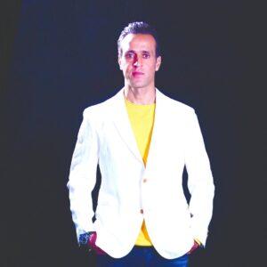 پیج اصلی اینستا محمد علی کریمی پاشاکی